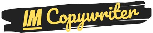 IM Copywriter – Areg Nersisian